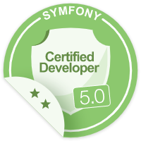 Symfony 5 Advanced Level